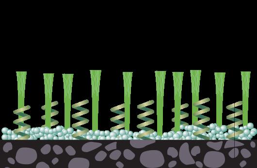 gazon artificiel 5eme generation