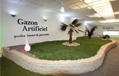 gazon artificiel de qualite