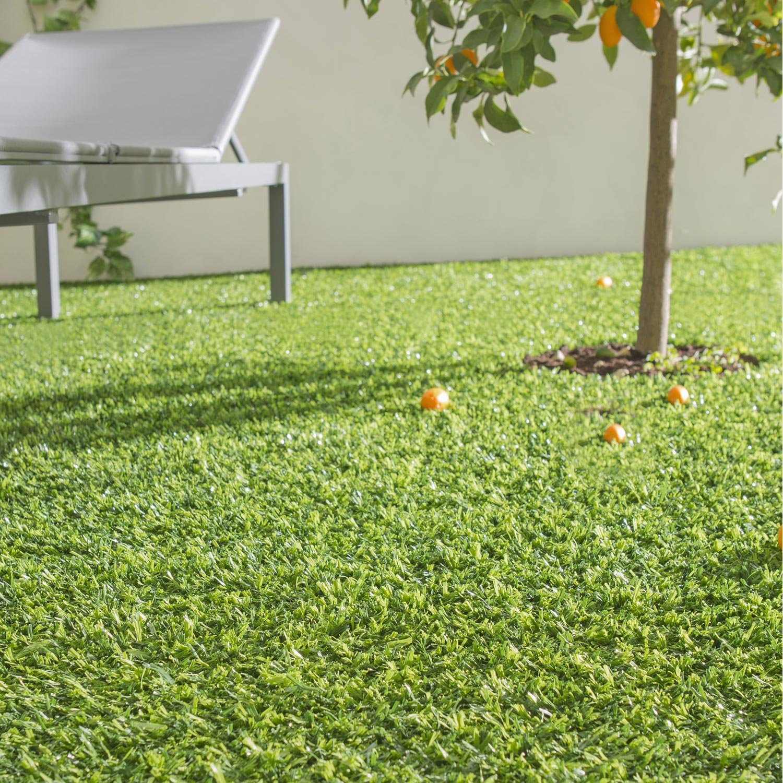 gazon artificiel petit garden 1x5m au rouleau 1 x 5 m