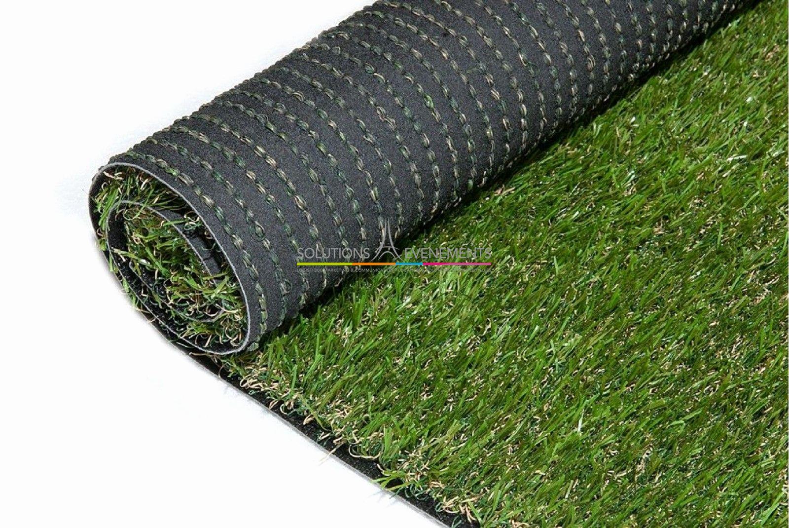pose de gazon synth tique pelouse et gazon artifciel pour jardin. Black Bedroom Furniture Sets. Home Design Ideas