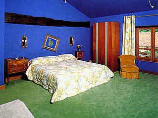 gazon synthetique dans une chambre