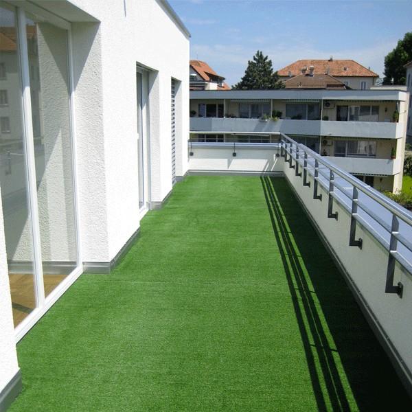 gazon synthetique pour balcon