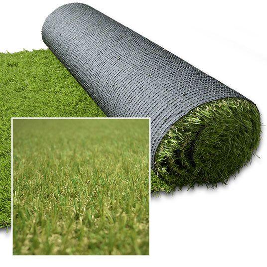 gazon synthetique villaverde
