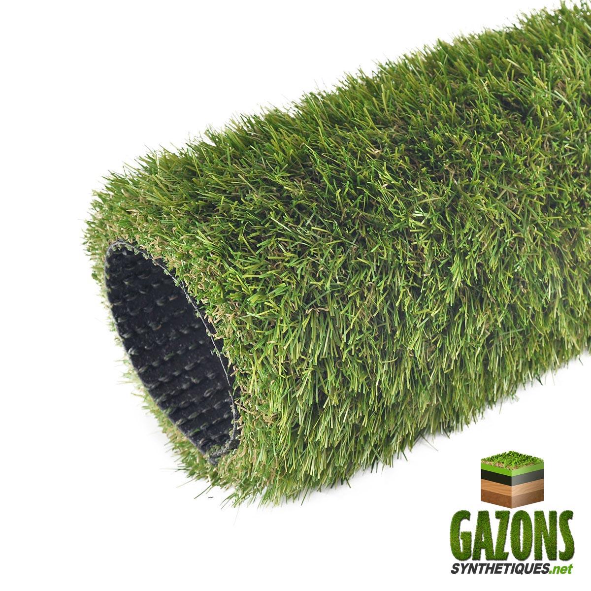 pelouse artificielle chez action