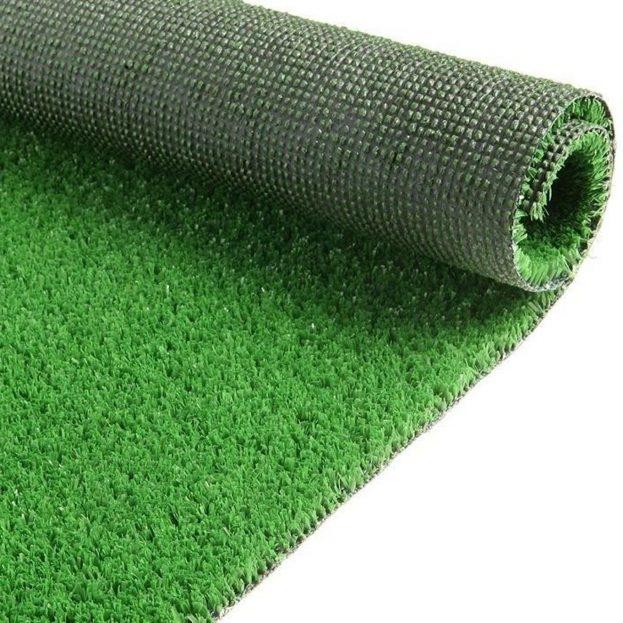 pelouse artificielle chez castorama