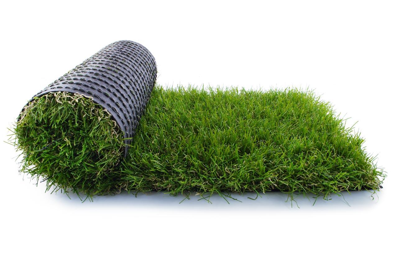 pelouse artificielle de qualite