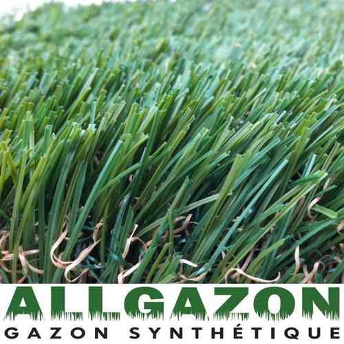 pelouse artificielle epaisse