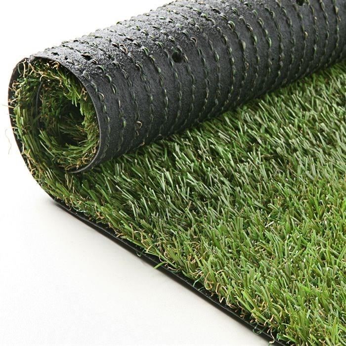 pelouse artificielle promo
