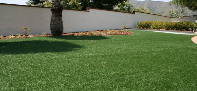 pelouse artificielle toulon