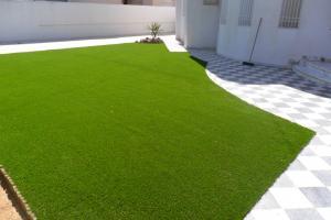 pelouse artificielle tunisie