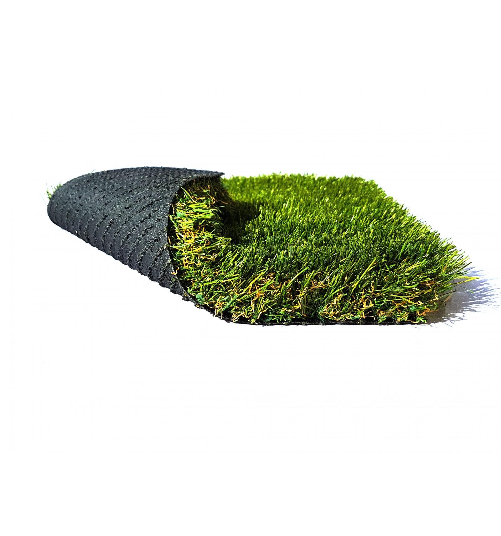 pelouse synthetique 25m2