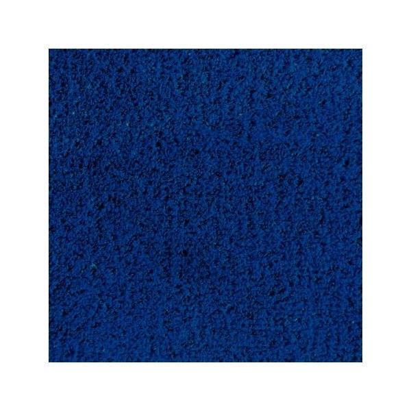pelouse synthetique bleu