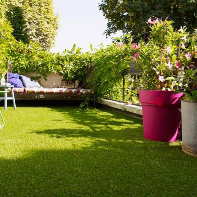 pelouse synthetique chez castorama