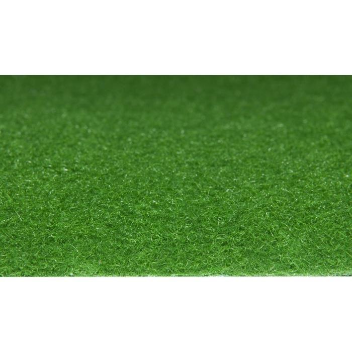 pelouse synthetique rase