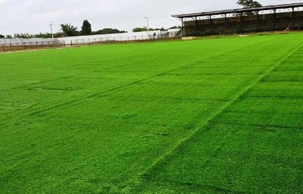 pelouse synthetique stade